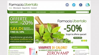 Farmacia Ubertallo