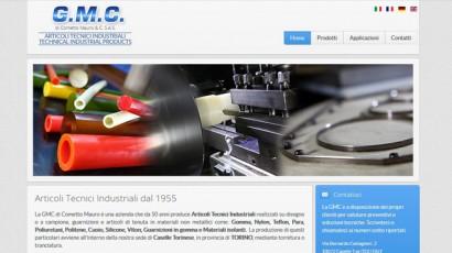 GMC – Articoli Industriali